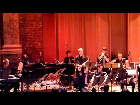 Without a Song - CYJB at LSO St Luke`s