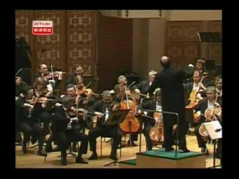 Ivan Fischer and the Budapest Festival Orchestra the first 25 years/19 on tour in Hong Kong