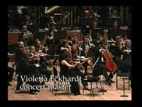 Ivan Fischer and the Budapest Festival Orchestra the first 25 years/24 - Mahlerfest