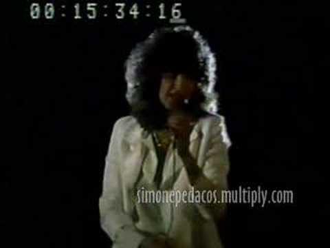 Simone Bittencourt de Oliveira - Come�ar de novo - 1979