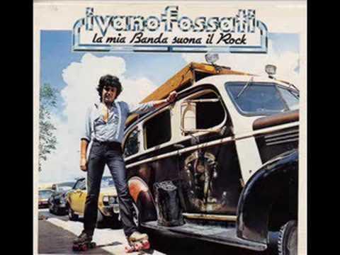 Ivano Fossati - Di tanto amore - 1979