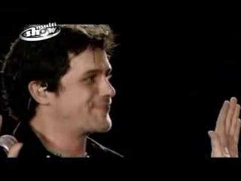 Corazon Partio - Alejandro Sanz e Ivete Sangalo - Maracan�