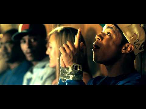 New Boyz - Break My Bank (feat. Iyaz) Official Video (1080P HD)