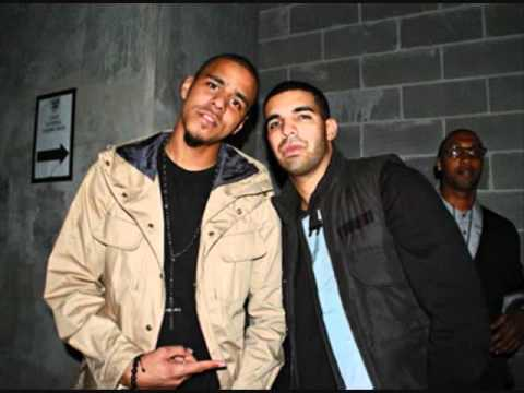 J. Cole (feat. Drake) - In the Morning [with Lyrics]