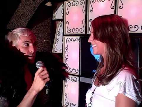 Scatterheart TV - Kayley Raffin Interview
