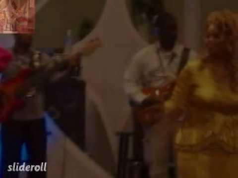 Karen sings WE MUST PRAISE LIVE!!!