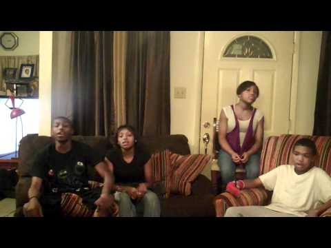The Walls Group J.Moss - Praise on the inside.MP4