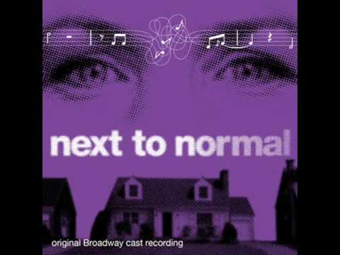 """Prelude"" from `Next to Normal` Act 1"