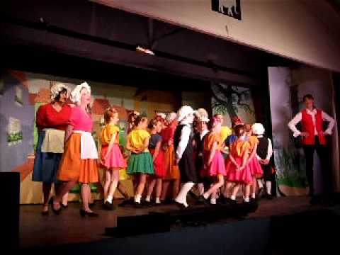 CADS - Jack and the Beanstalk - 2010 Pt1