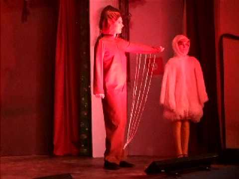 CADS - Jack and the Beanstalk - 2010 Pt13