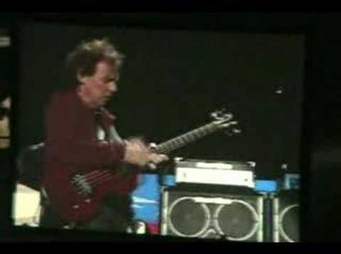 "Cream - ""NSU"" Madison Square Garden Oct 26th 2005"