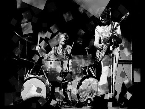 "Cream - ""Steppin` Out - 1966"