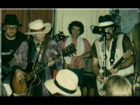 Stevie Ray 1975: The Cobra`s, Other Days