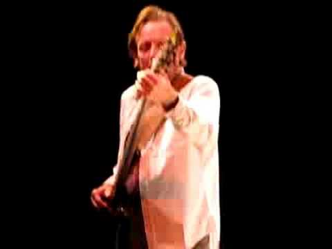 white room-cream(bass solo 08 jack bruce)