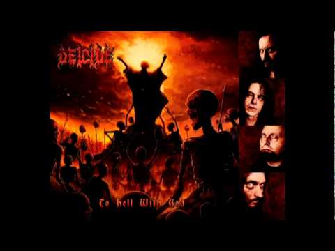 Deicide - How Can You Call Yourself A God