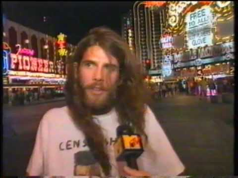 Cannibal Corpse - Las Vegas 1994 (Part 2)