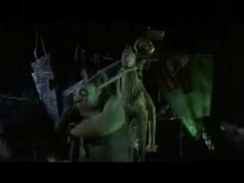 This Is Halloween - [bassoon quartet]