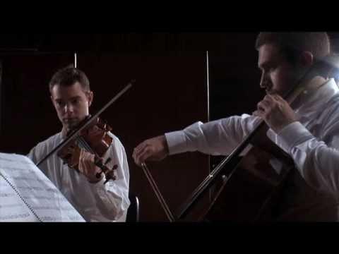 Mode 209 DVD: JACK Quartet plays Xenakis | Tetora