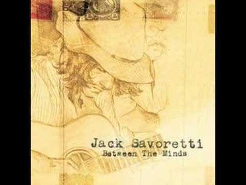 Jack Savoretti - Between The Minds (Acoustic)