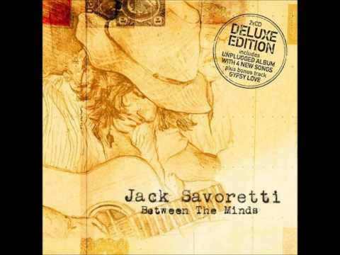 Jack Savoretti - Ring Of Fire (Deluxe Edition Album Version)