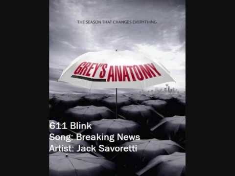 611 Jack Savoretti - Breaking News