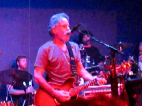 Furthur, Jack Straw, Mill Valley Masonic Hall,12-28-09