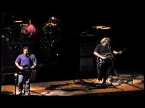 Grateful Dead 3-24-93 Jack Straw AUD +SBD