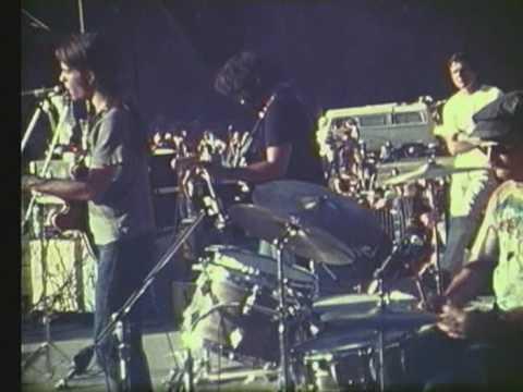 Jack Straw ~ Grateful Dead ~ Live 1972