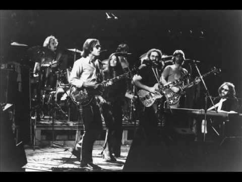 Grateful Dead - Jack Straw (11-1-77)