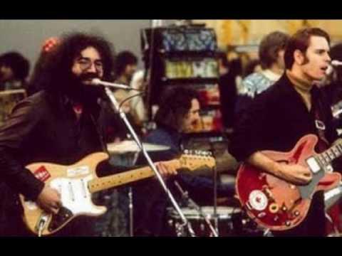 Grateful Dead - Jack Straw - Live 1972