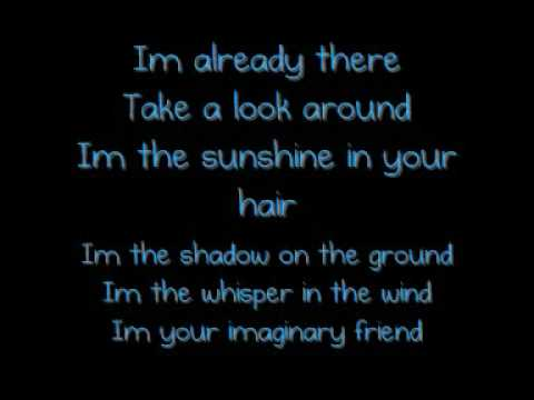 JLS - Im Already There with LYRICS