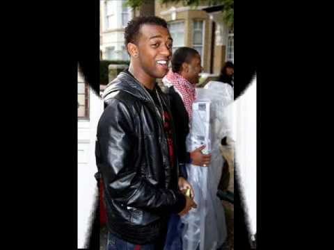 Mr Oritse Williams
