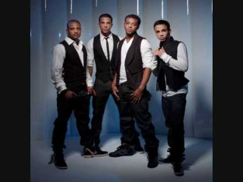 JLS (Jack The Lad Swing)