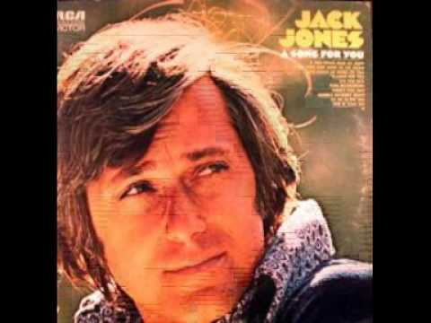 """Let Me Be The One"" - Jack Jones (1971)"