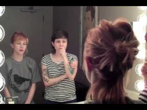 Tegan and Sara Reflections Episode 3 [USA Edition]