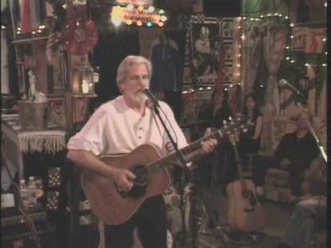 Jack Williams at Kulak`s Woodshed: Singer Songwriter Music