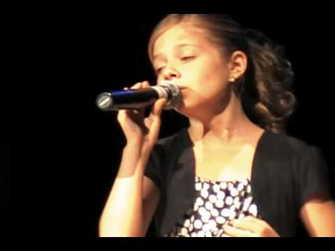 I Will Always Love You the Jackie Evancho Way Prodigy Child