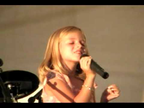 River of Dreams - Jackie Evancho