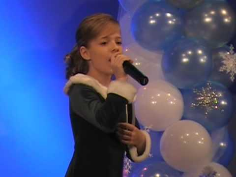 Memory - Cats - Jackie Evancho 9 years