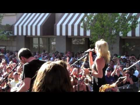 The 2010 Smooth Jazz 98.1 Gaslamp Festival Highlights (edit)