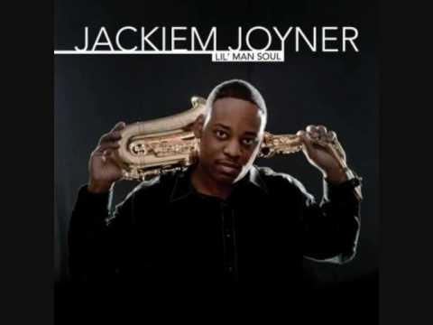 Jackiem Joyner - Let Me Love You