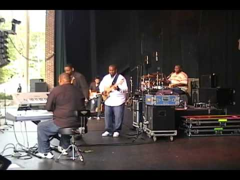 """Elevation"" @ The ATL Smooth Jazz Fest"