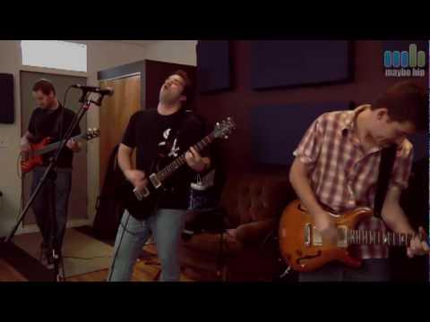 Maybe Hip: Chicago Rocks - Jackpot Donnie - Renegade Revolut