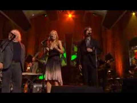 MEXICO by Sheryl Crow & Jackson Browne & David Crosby