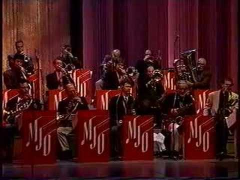 """Chase""-ing the Manhattan Jazz Orchestra"