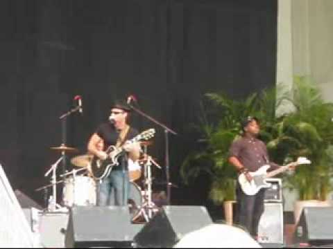 2009 Springing The Blues Fest sampler