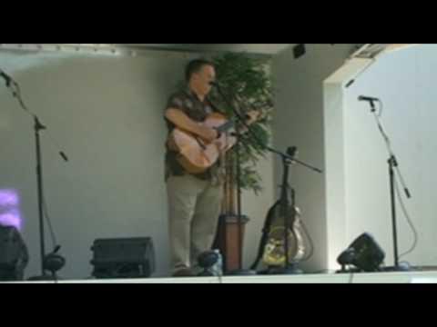 Al Poindexter: Springfield Music Festival 2009
