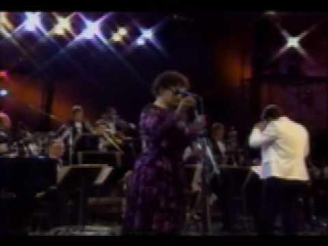 1991 Jacksonville Jazz Festival- Diane Schuur