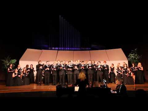 SCF Concert Choir - Liebeslieder, Op. 52 - 3. O die Frauen