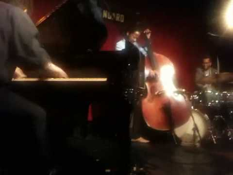 Jacky Terrasson Trio at Jazz Standard